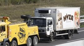 71 Inmigrantes Mueren Asfixiados Dentro de un Camión Abandonado en Austria